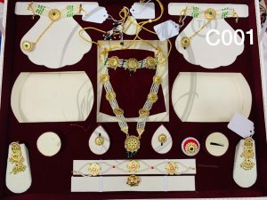 Necklace Full set